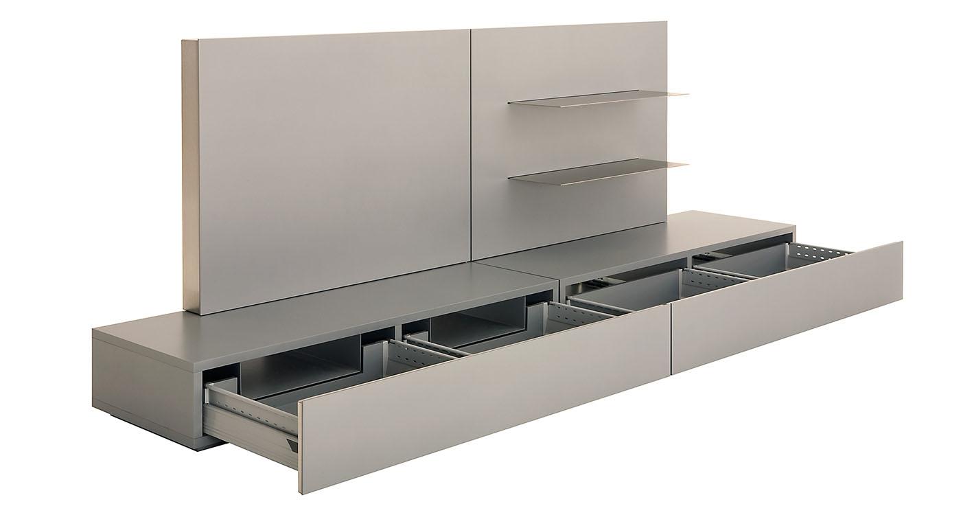 Medium box: design tv meubel op maat voor jou cespo