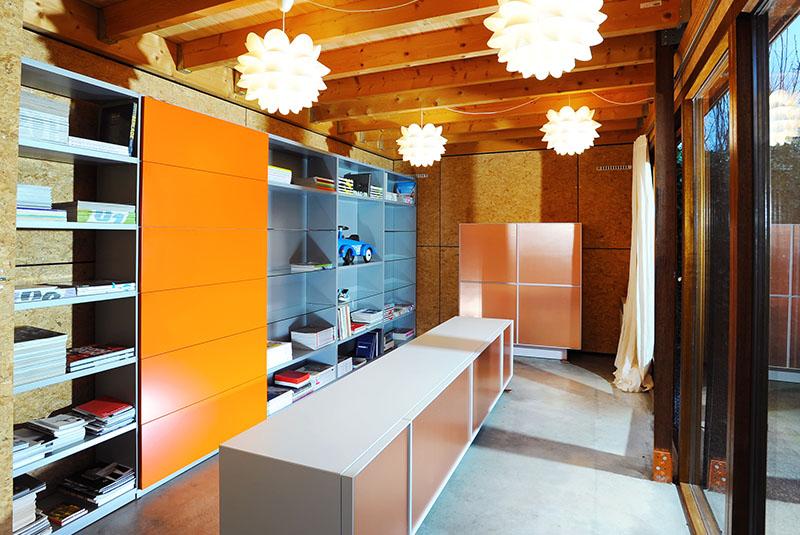 Cespo Paviljoen te Dieren voor inspiratie en het juiste gevoel bij ons design