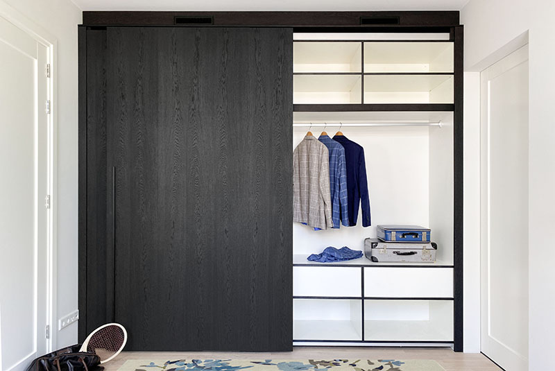 1301-1-design-kledingkast-schuifdeur-hanggedeelte-lades
